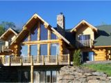 Stone House Designs and Floor Plans Wood and Stone House Plans A Charming Symbiosis