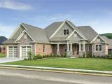 Stone Ranch Home Plans Brick Stone and Shake the Wilkerson Plan 1296 Built by