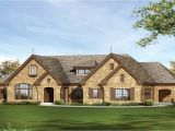 Stone Ranch Home Plans Stone One Story House Plans for Ranch Style Homes One