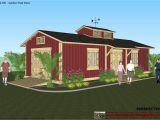 Storage Building Home Plans Storage Shed Home Plans Cottage House Plans