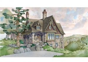 Storybook Craftsman House Plans Pin by Dean Kincaid On Little Homes Pinterest