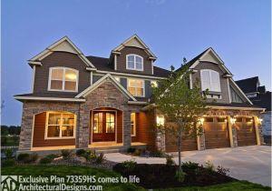 Storybook Craftsman House Plans Plan 73359hs Exclusive Storybook Craftsman House Plan