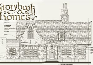 Storybook Homes Plan so You Want to Build A Castle Eh Storybook Homes