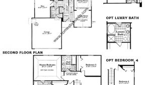Stratford Homes Floor Plans Stratford Model In the Clublands Antioch Subdivision In