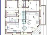Strawbale Home Plans Straw Bale House Plan Straw Bale Houses Pinterest