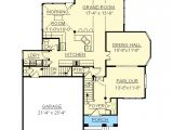 Stucco Home Floor Plans Stone and Stucco Classic 12130jl Architectural Designs