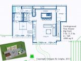 Subterranean Home Plans 20 Best Underground House Plans with Photos House Plans
