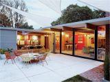 Sunset Home Plans Elements Of Eichler Style Sunset Magazine