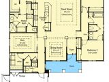 Super Efficient House Plans Super Energy Efficient House Plan 33019zr 1st Floor