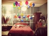 Surprise Plan for Husband at Home Birthday Surprise for the Boyfriend Done that