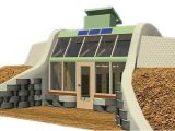 Survival Home Plans Simple Survival Earthship Design Off Grid World