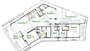Sustainable Home Floor Plans Sustainable Home Plans Smalltowndjs Com