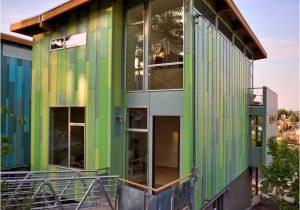 Sustainable Homes Plans Modern Affordable Eco Friendly Home by Case Architects