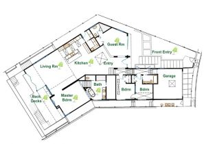 Sustainable Homes Plans Sustainable Home Plans Smalltowndjs Com
