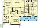 Sustainable Homes Plans Sustainable Living House Plan 33035zr Architectural