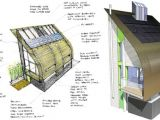 Sustainable Housing Plans the Lighthouse the Uk S First Zero Emission Home