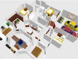 Sweet Home 3d Plan Khs Sweet Home 3d Floor Plan Design