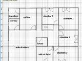 Sweet Home 3d Plan Plan Maison Sweet Home 3d