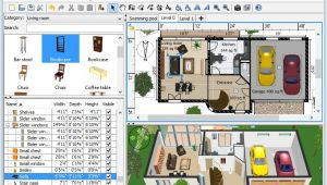 Sweet Home Plan Sweet Home 3d Draw Floor Plans and Arrange Furniture Freely