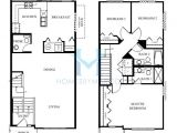 Symphony Homes Floor Plans Wilmington Model In the Symphony Meadows Subdivision In