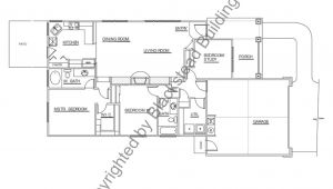 Tamarack Homes Floor Plans Tamarack Floor Plan Blackstead Building Co
