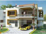 Tamil Nadu Home Plans Chennai Tamil Nadu House Design Two Storied House Plans