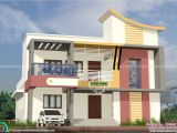 Tamilnadu Home Plans with Photos Tamilnadu Model Modern Home Kerala Home Design and Floor