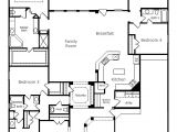 Taylor Homes Floor Plans Home for Sale 12907 Long Hunter Ct Humble Tx 77346