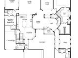 Taylor Homes Floor Plans Positano Floor Plan Level 1 Taylor Morrison Dream