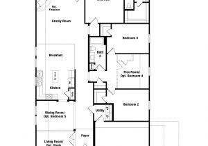 Taylor Homes Floor Plans Taylor Morrison Homes Laurel Floor Plan Gurus Floor