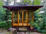 Tea House Plans for Garden Cool Japanese Garden Plans