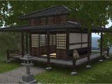 Tea House Plans for Garden Japanese Tea House Design Small Bestsciaticatreatments Com
