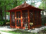 Tea House Plans for Garden Japanese Tea House Foot Bridge Fine Homebuilding