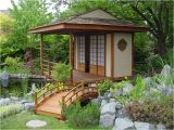 Tea House Plans for Garden Lovely Japanese Garden Exhibition Model Choices Decohoms