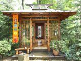Tea House Plans for Garden Pretty Small Japanese Style House Plans House Style and