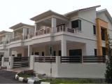 Terrace Home Plans 2 Storey House with Terrace Joy Studio Design Gallery