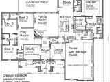 Texas Home Floor Plans S3450r Texas Tuscan Design Texas House Plans Over 700