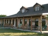 Texas Ranch House Plans with Porches Texas Ranch House I 39 M In Love with that Porch for