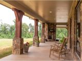 Texas Ranch House Plans with Porches Texas Ranch House Porch