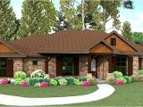 Texas Ranch Style Home Plans Ranch Style Home Plans Texas House Design Plans