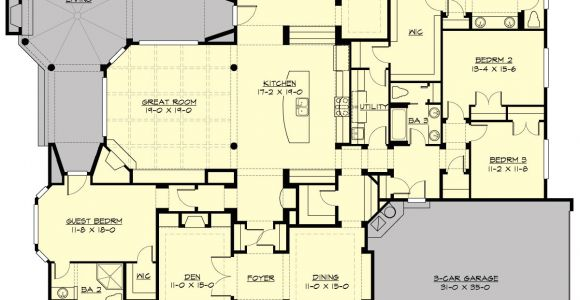 The Home Plan Palladian 3251 4 Bedrooms and 3 5 Baths the House