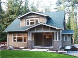 The Home Plan the Tumalo Bungalow Company