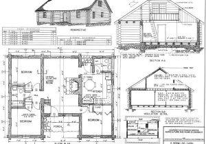 The Log Home Plan Book Pdf Log Home Plans 40 totally Free Diy Log Cabin Floor Plans