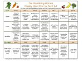 The Nourishing Home Meal Plan 71 Best Images About the Nourishing Home On Pinterest