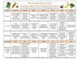 The Nourishing Home Meal Plan Meal Planning Archives Page 12 Of 30 the Nourishing Home