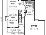 The Waltons House Floor Plan the Walton 3428 and 2 Baths the House Designers