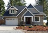 Thehousedesigners Com Home Plans This 2 Story Craftsman Cottage Houseplan is Perfect for A