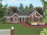 Thehousedesigners Com Small House Plans the Dalton 6251 3 Bedrooms and 2 5 Baths the House