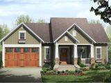 Theplancollection Com House Plans Craftsman House Plans Home Design 1604c