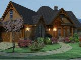 Theplancollection Com House Plans Ranch House Plan 117 1107 3 Bedrm 1848 Sq Ft Home